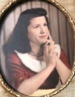 Betty Eastep
