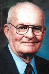 Clifford Louis  Symington Jr.