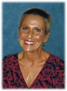 Victoria Ann  Marineau