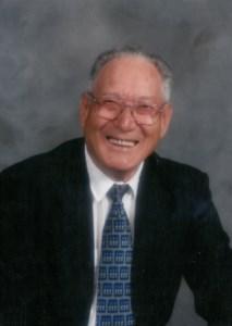 Melvin Leroy  Dietrich
