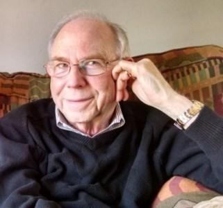 Donald J  Sherman