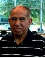 Rudy Alvarado
