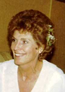 Joanne Wadsworth  Ferguson