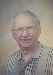 Stanley Adam  Romanowski