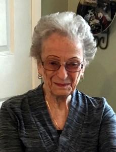 Dorothy Irene  Rossiter