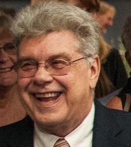 Bruce Michael  Casavant