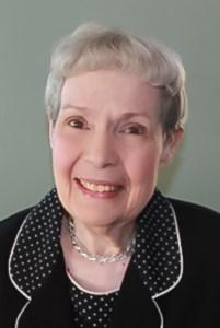 Marie Sarah  Bruey