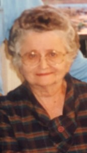 Mrs. Pauline W.  Carney