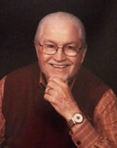"""Dale """"Rusty"""" Conrad  Phillips"""