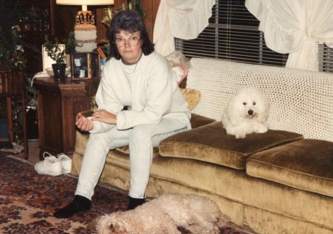 Patsy Cartland Obituary - Bolivia, NC