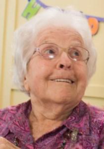 Alberta M.  Scott