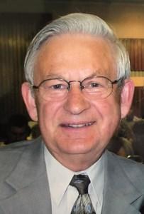Gordon William  Zelt