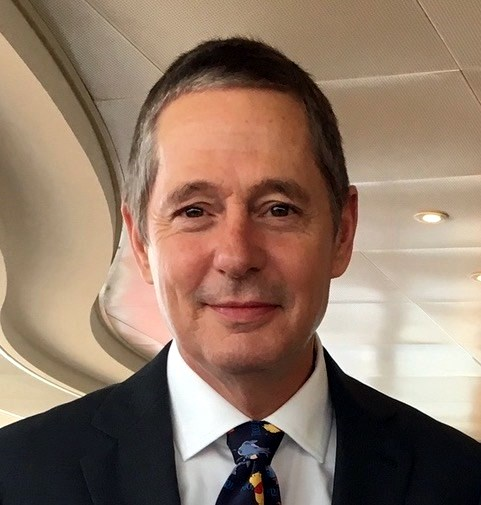 Dr. Robert Daniel  Rakov