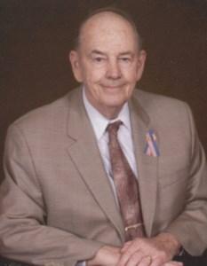 Paul Forrest  Patterson Jr.