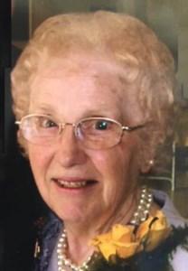 Lois Alwayne  Chilcott