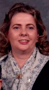 Ruth Elizabeth  Chaumont