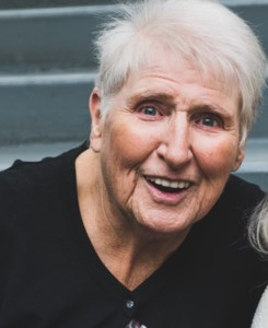 Leona Beverly Ann  Valin