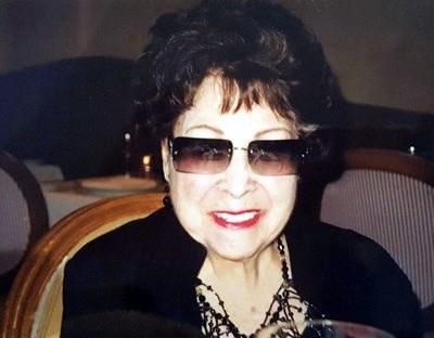 Rita Kennann