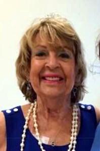 "Mary ""Polly"" Lynne  Giles"