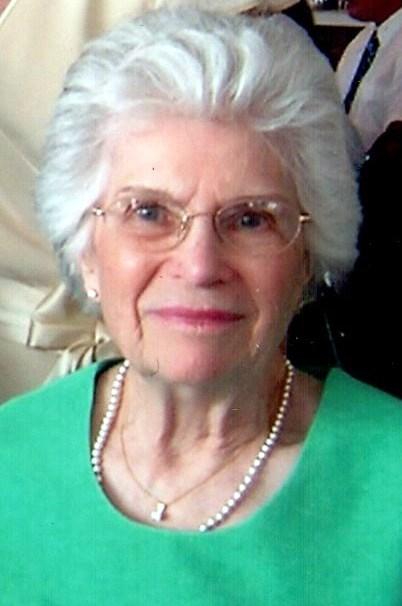 Ruth Wells  Medicus