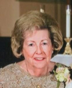 """Kathleen """"Kay"""" Mary  Benson"""