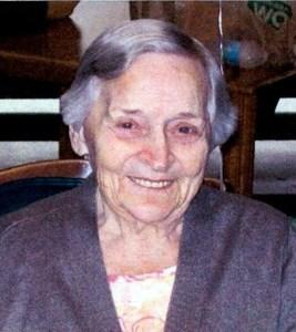 Maxine  Geddes