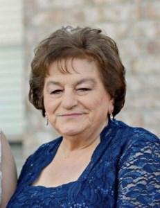 Doris Ann  Braud Becnel