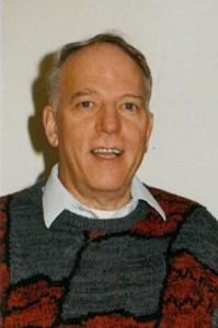 Gordon Edwin  Neave