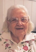 Helen Tucknott
