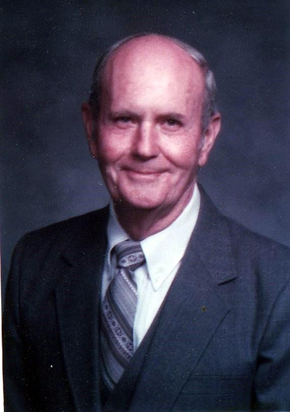 Robert Luther  Thompson II