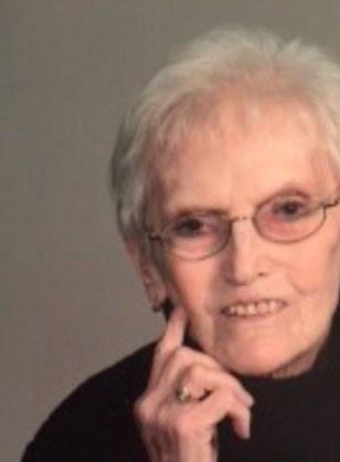 Loretta Joan  Kraus