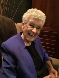 Helen Margaret  BENNETT