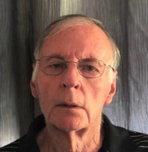 Robert Duane  Redman