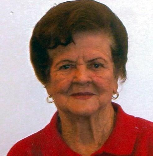 Marie Louise Poche  Deslatte