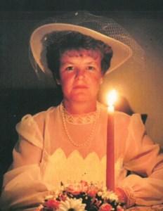 Irene (Margaret)  Schneider