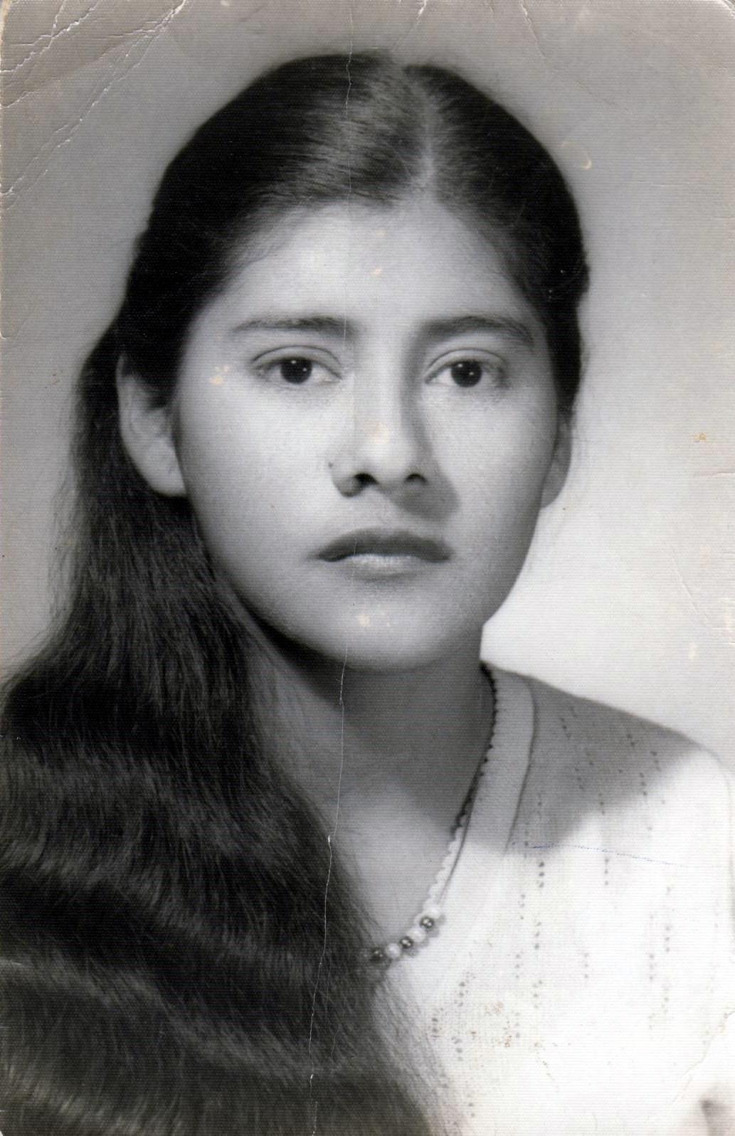 Reyna Elizabeth  Godinez Garcia