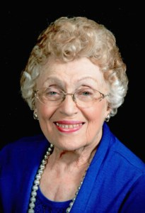Betty Lou  Stover