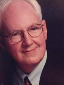 Edwin Larry  Parker