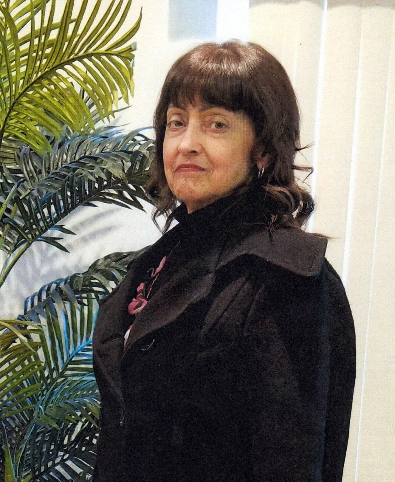 Rosalba N.  Barajas