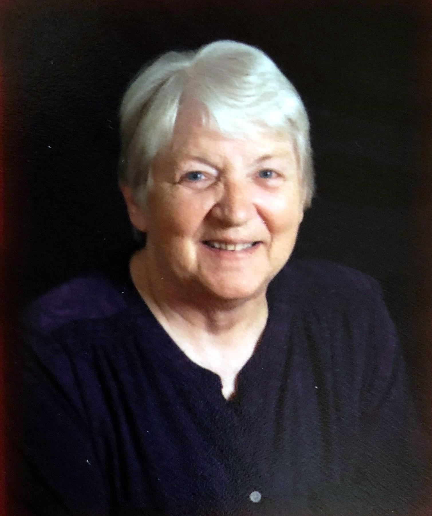 Joyce M.  Loftus