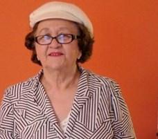 Emerita Rodriguez