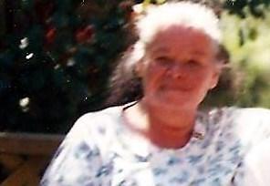 Patricia Suzanne  Haynes