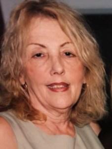 Georgette Rita  Pauli