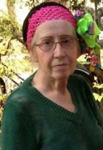 Rosa M.  Garza