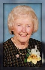 Dorothy Hannah