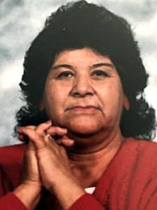 Carrie Ciria  Velasquez