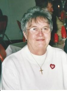 Jeanne  Goulet