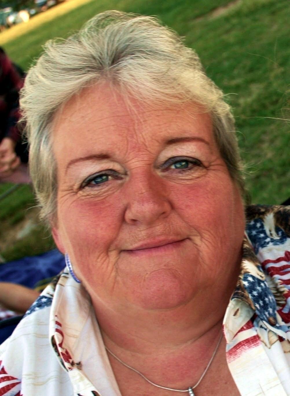 Deborah Kay  Luckhardt
