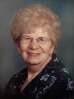 Jeanette Hartman