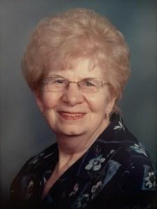 Jeanette M.  Hartman